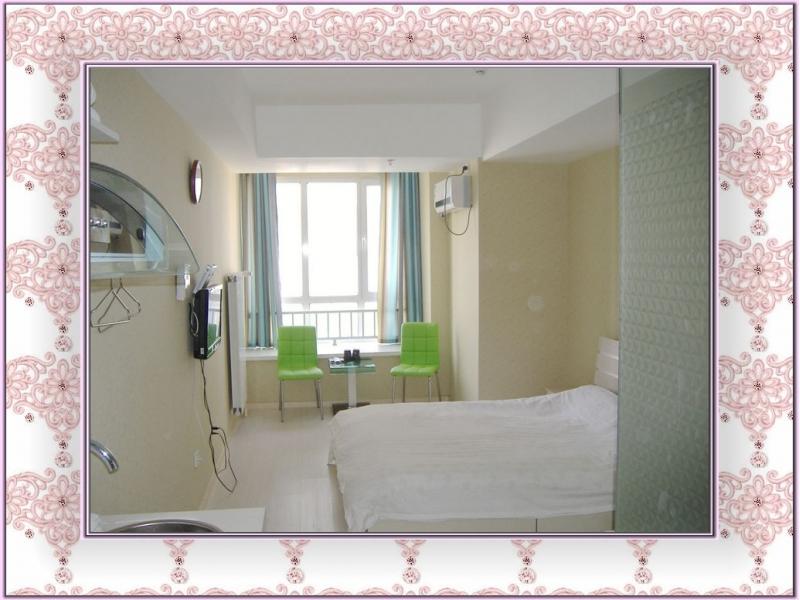 青岛短租房,青岛青年旅社,青岛家庭旅馆第一站!