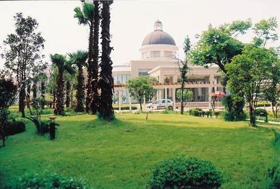 武汉 丽岛花园