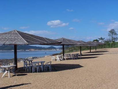 金石滩海滨浴场-大连金石滩国家4a级旅游风景; 大连金石滩浴场; 金石