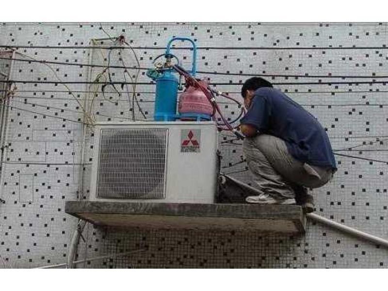 中央/商用/家用空调移机-空调维修,空调安装,空调加氟,空调拆装,空调