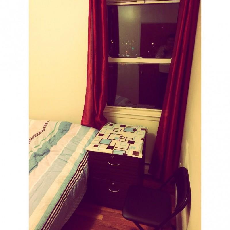 Rent Com Ny: [个人出租] 近法拉盛,111ST地铁站 #Corona# 单房出租, 短租日租也可_独立屋/house_房屋出租