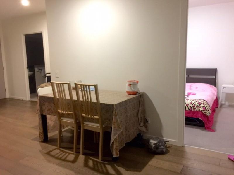 客厅木地板,无杂物,不住人.有分体式空调