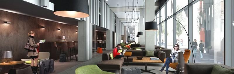 mmu vita studio studio apartment. Black Bedroom Furniture Sets. Home Design Ideas