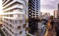 【墨尔本South Yarra】 全新两房两卫公寓招租 步行Chapel St&天府&火车站