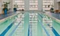 纽约曼哈顿下城泳池门卫一室一厅公寓$3350/月包水暖煤