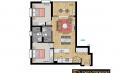 Ermington  海滨生活 - 全新 - 两卧室公寓