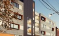 费城天普校区绿色公寓2B1B低价转租