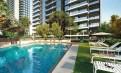 豪华全新套房 悉尼情人港 最珍贵地段 $795/週