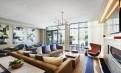 短期出租全新飯店式管理公寓,850 ftsq