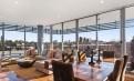 Waterloo全新豪华公寓两房两厅两卫次卧出租十月初入住