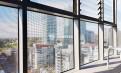 墨尔本Southbank南岸高楼层豪华两房公寓出租,长租短租均可!拎包随时入住!