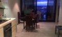 墨尔本市中心高端公寓 独立卫生间 超美夜景