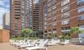 纽约市曼哈顿中城一室一厅公寓_$3100/月包水,暖气