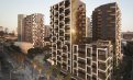 墨尔本市区docklands公寓出租 1房,2房,3房都有