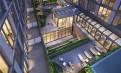 7800美元起 纽约租房曼哈顿 近NYU Parsons豪华公寓 2室2卫浴1厅出租  屋新天推荐