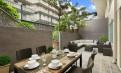 靠近UTS悉尼大学两室一卫公寓