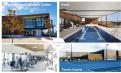 墨尔本 POINT COOK 小区新别墅,免费社区游泳池和GYM等设施