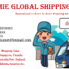 淘宝上购买的物品走海运到加拿大多伦多