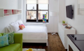 2271美元 纽约租房 曼哈顿Upper West Side上西区Studio公寓出租 近地铁站 屋新天推荐