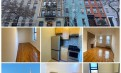 纽约曼哈顿West 19街优雅战前公寓楼出租