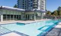 Surrey高层公寓park avenue west 两层出租 750ft2