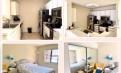 三藩市一室一厅超优惠短租1月也可长租