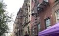 纽约 东村8st两室一厅出租$2090/月